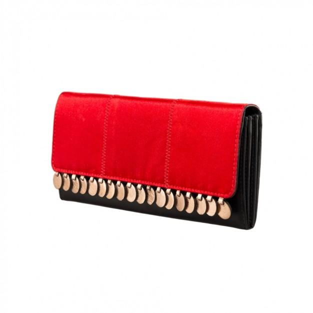 bacb18549cb Small Clutch Wallet Hand Purse For Girls & Women - Ladies Wallet - Women -  Klasse Leather